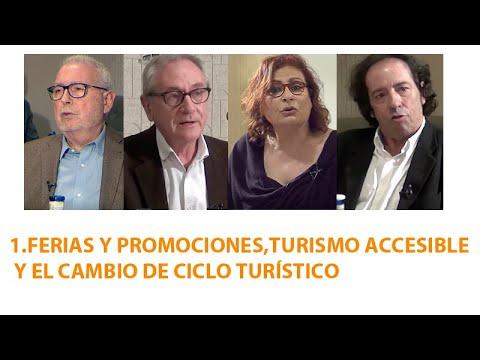 1.FERIAS Y PROMOCIONES,TURISMO ACCESIBLE Y EL CAMBIO DE CICLO TURÍSTICO