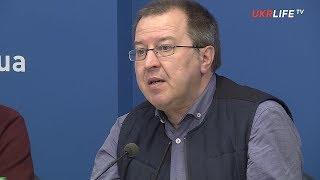 Сергій Дацюк  Місцеві вибори 29 жовтня 2017   ключові для збереження цілісності держави