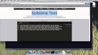 ENGG1110 - Writing C Progrm in Mac OS X using GCC