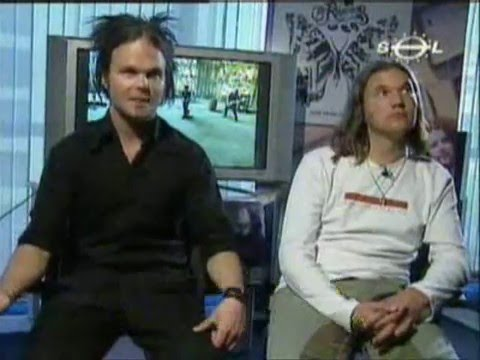 The Rasmus interview - Sol Musica Spain