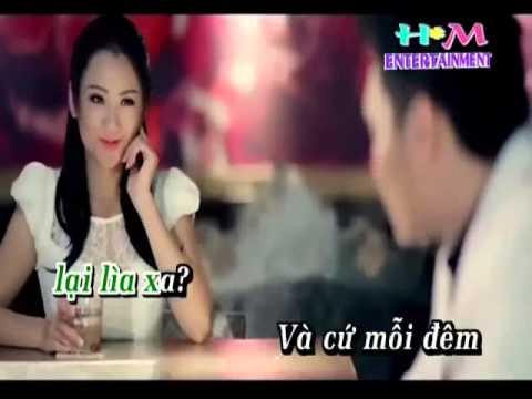 Đêm Trắng - Khắc Việt (Karaoke)