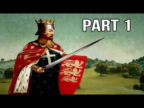 Rock of Ages 2 - Gameplay Walkthrough Part 1 - Atlas vs The World