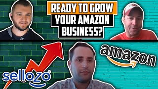 Ready to GROW Your Amazon Business?
