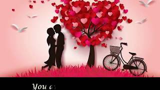 Happy Valentine's Day Wishes to my SweetHeart