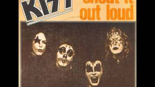 """RARE KISS """"DESTROYER"""" DEMO --- SWEET PAIN (ACOUSTIC)"""