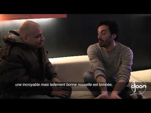 Dennis Ferrer meets Dj Gregory