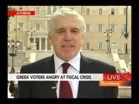 Όταν ο Γιάννος Παπαντωνίου έλεγε πως η Ελλάδα είναι η τελευταία σοβιετία στην Ευρώπη