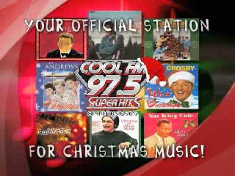 97.5 Cool FM - The Official Christmas Station!