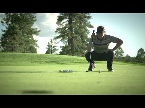 Best Golf Short Game Practice Drill