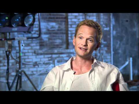 Neil Patrick Harris 'A Very Harold and Kumar 3D Christmas' Interview poster