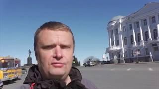 """Какие банки нарушают закон № 474 """"о запрете уличных табло с курсами валют"""" Н.Новгород апрель 2019"""