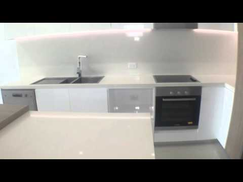 Unit 403 26-28 Gray Street Southport QLD 4215 2 bed, 2 bath apartment in secure building