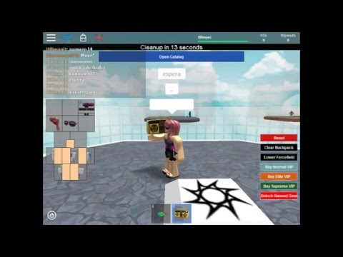 id from catalog roblox