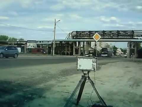 Камеры видеофиксации на дорогах будут наделены новыми функциями .
