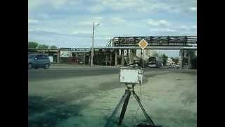 Need For Speed Most Wanted 2012 Camera Control Test #1