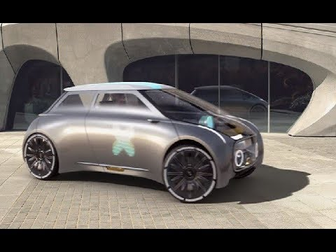 5 Future Concept Cars Part 2