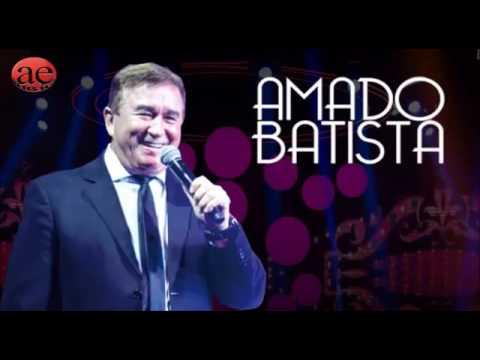 Amado Batista  2016  [COVER]