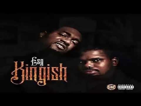 ESG ft. Bun B, Slim Thug, Z-Ro, & Lil Keke - I Love This Game (Song 2015)