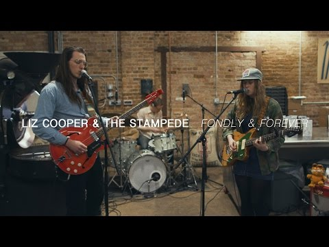 Liz Cooper & The Stampede - Fondly & Forever | Audiotree Far Out