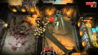 Gauntlet (2014) Gameplay - No Commentary.