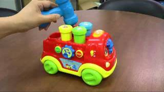 Vtech write and learn touch tablet youtube