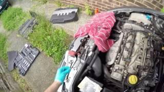 How to Install EGR Blank Plate - Alfa Romeo GT JTD