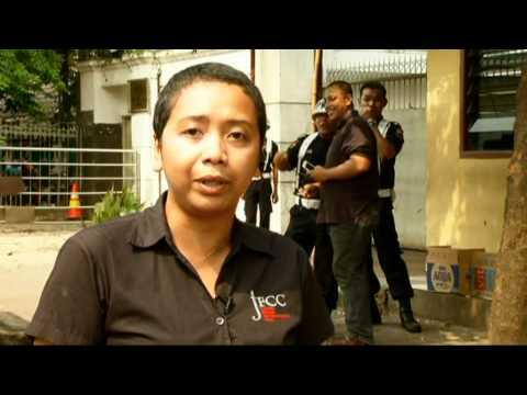 Furore over Indonesian's beheading in Saudi Mp3