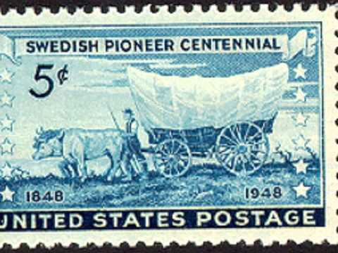 Swedish American Heritage - a tribute