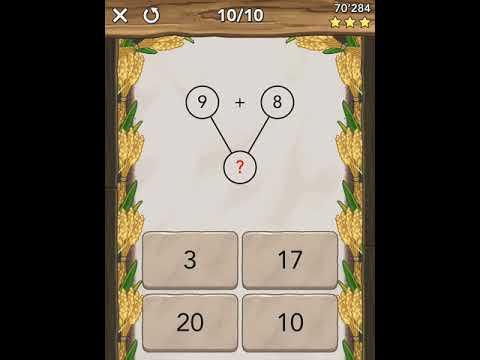 [iPad] King of Math 2 - Part 1