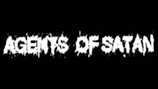 Agents Of Satan - Rape