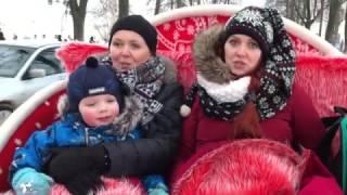 видео Отдых в Суздале с детьми