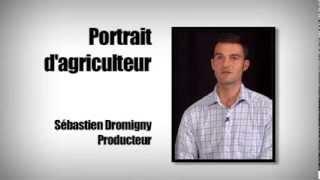 Sébastien Dromigny - ARVALIS-infos.fr
