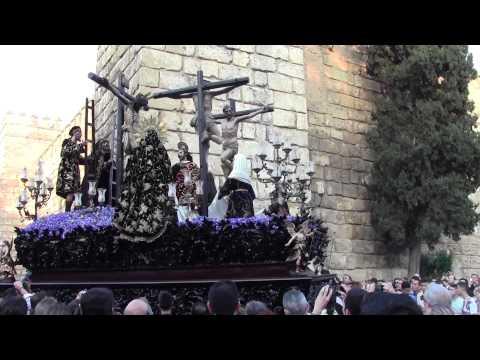 Stmo. Cristo de la Salud. La Carreteria. Sevilla 2014