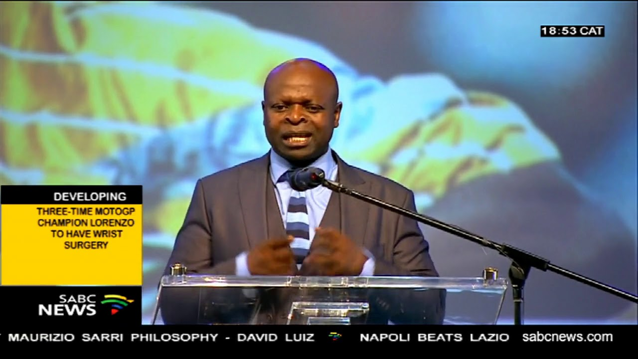 Mourners pay tribute to Phil Masinga