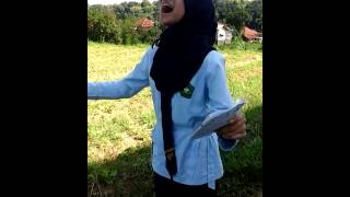 """Sajak Putih"" Chairil Anwar (Nura Kamari Izzati)"