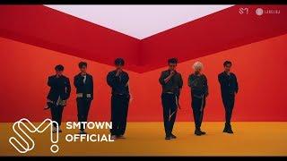 SUPER JUNIOR 슈퍼주니어 'Lo Siento (Feat. Leslie Grace)' MV Teaser #1 - Stafaband