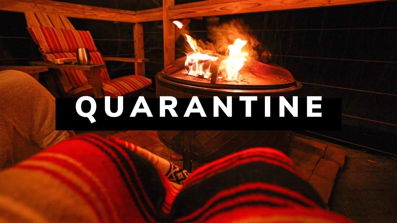 Quarantine | Cabin In The Woods