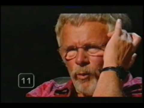 Bill Oddie on Celebrity Mastermind - part 1