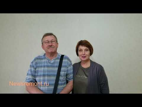 Ремонт квартир в Калуге на Московской 176 | Отзыв заказчика