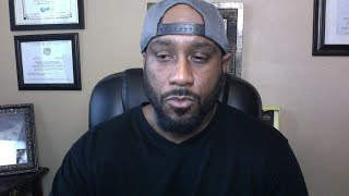 Human Trafficking in the Black Community ~ My Health Moving Forward | Dr. Rick Wallace