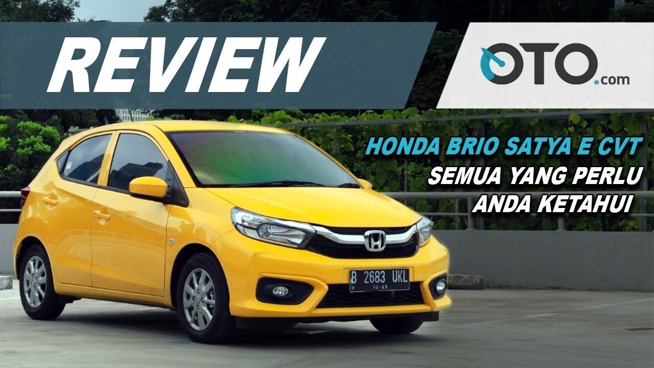 Kelebihan Honda Brio E Spesifikasi