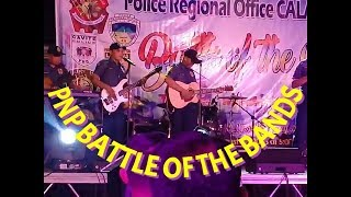 PNP BATTLE OF THE BAND 2018 Clip#4