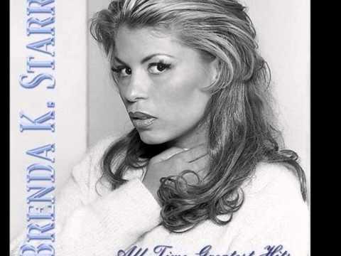 Brenda K  Starr-  I Still Belive {Spanish Version}