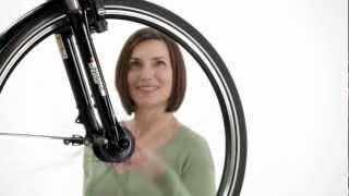 "Kalkhoff E-Bikes ""Maduria"""