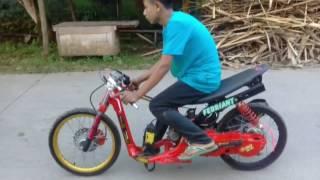 setting mio 300cc aditia cebong 456