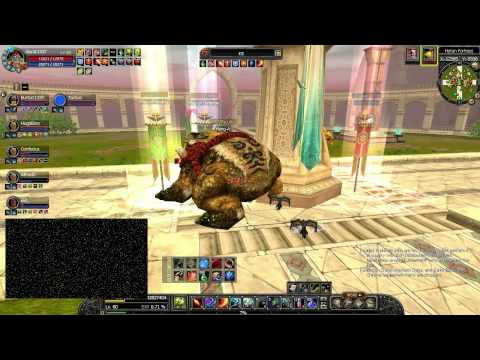 ERYX Online 4 Fiadora - 5th Fortress War