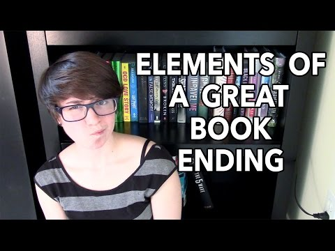 Elements of a Great Book Ending