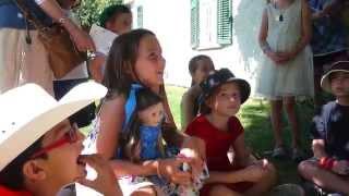 2014 Maplelea Meet Up at Black Creek Pioneer Village (Long version)