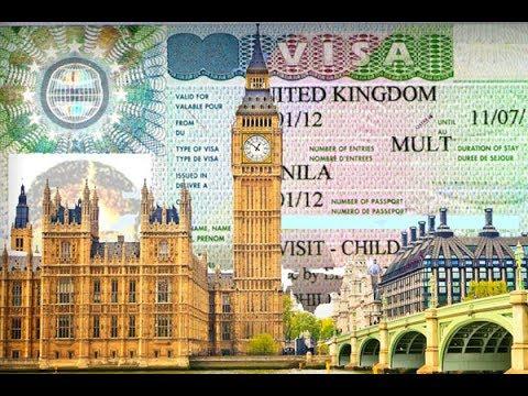 Uk Visa Tracking GWF Number | TravelerBase | Traveling Tips