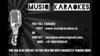 Avan Arkkum Kadakkaranalla Karaoke